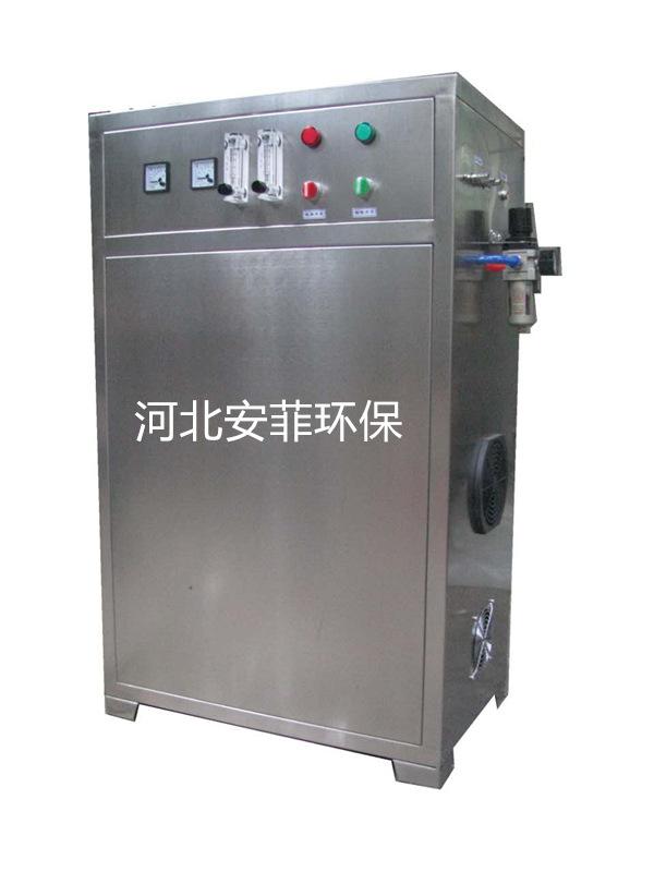 食品车间臭氧发生器