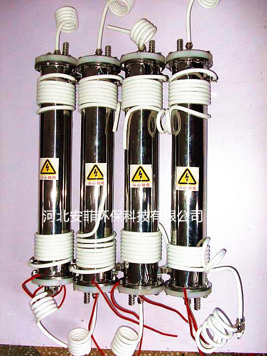 搪瓷管臭氧发生器